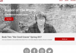 Heather K. Duff - Author website
