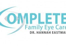 Oxblaze Media - logo for Dr. Hannah Eastman