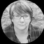 Heather K. Duff, Web Designer, Content Marketing