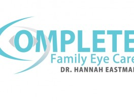 Oxblaze Media - logo for Dr. Hannah Eastman